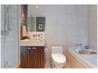 "Photo 15: 1606 788 RICHARDS Street in Vancouver: Downtown VW Condo for sale in ""L'HERMITAGE"" (Vancouver West)  : MLS®# V836271"