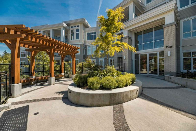 FEATURED LISTING: 416 - 15436 31 Avenue Surrey