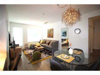 Photo 5: # 209 545 FOSTER AV in Coquitlam: Coquitlam West Condo for sale : MLS®# V1123050