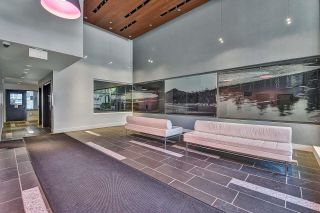"""Photo 36: 508 1675 W 8TH Avenue in Vancouver: Kitsilano Condo for sale in """"Camera by Intracorp"""" (Vancouver West)  : MLS®# R2604147"""