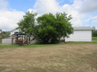 Photo 41: 27332 Sec Hwy 651: Rural Westlock County House for sale : MLS®# E4228685