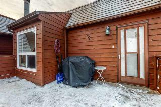 Photo 21: 3929 62 Street in Edmonton: Zone 29 Townhouse for sale : MLS®# E4226299