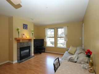 """Photo 2: 207 15 SMOKEY SMITH Place in New Westminster: GlenBrooke North Condo for sale in """"WESTERLY"""" : MLS®# R2281918"""