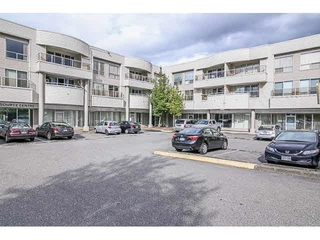 Main Photo: 202 13771 72A Avenue in Surrey: East Newton Condo for sale : MLS®# R2583865