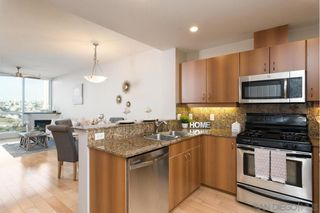 Photo 4: SAN DIEGO Condo for sale : 1 bedrooms : 300 W Beech St #1407