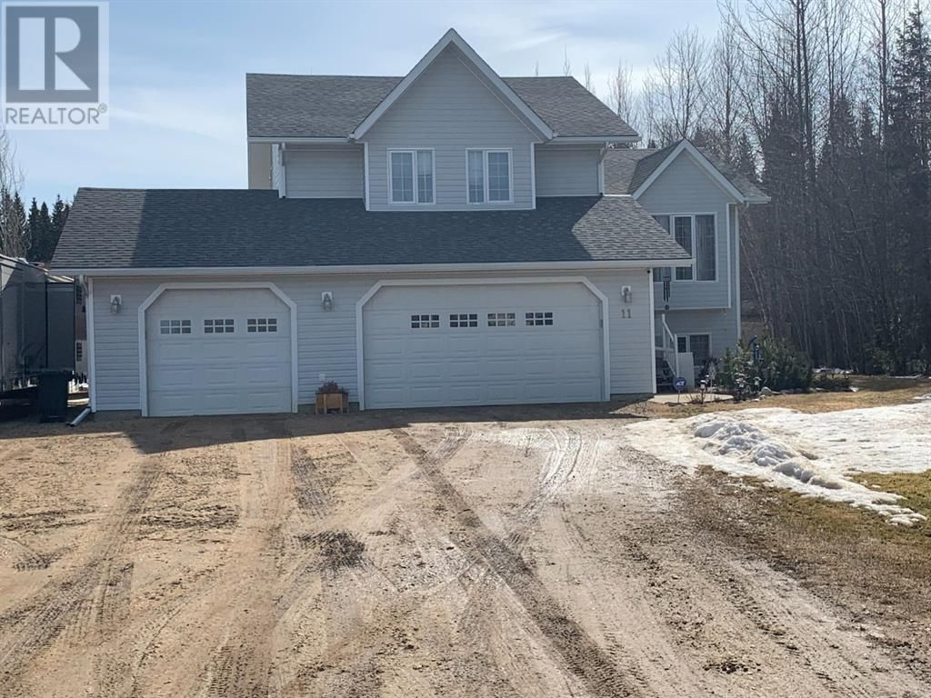 Main Photo: 11 Rice Road SW in Slave Lake: House for sale : MLS®# A1153710