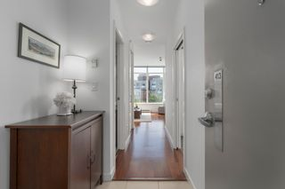 """Photo 20: 413 2055 YUKON Street in Vancouver: False Creek Condo for sale in """"THE MONTREUX"""" (Vancouver West)  : MLS®# R2371441"""