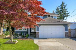Photo 1: 4122 VICTORY Street in Burnaby: Metrotown House for sale (Burnaby South)  : MLS®# R2571632