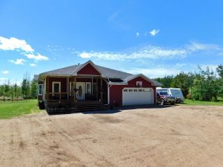 Photo 2: 56420 Rge Rd 231: Rural Sturgeon County House for sale : MLS®# E4249975