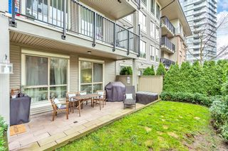"Photo 30: 109 1135 WINDSOR Mews in Coquitlam: New Horizons Condo for sale in ""Bradley House at Windsor Gate"" : MLS®# R2532920"