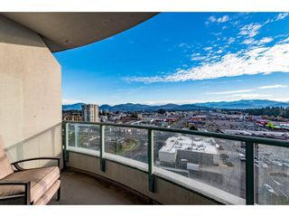 """Photo 39: 1402 32330 SOUTH FRASER Way in Abbotsford: Abbotsford West Condo for sale in """"TOWN CENTER TOWER"""" : MLS®# R2521811"""