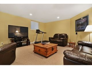 Photo 11: 21082 83B AV in Langley: Willoughby Heights House for sale : MLS®# f1432026