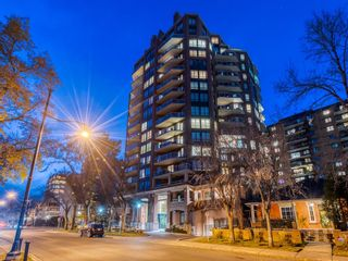 Main Photo: 903 228 26 Avenue SW in Calgary: Mission Apartment for sale : MLS®# A1155896