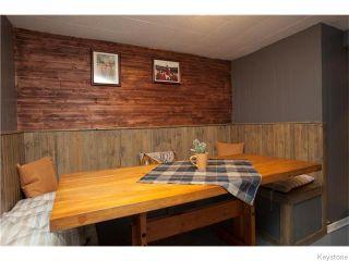 Photo 15: 443 Horace Street in WINNIPEG: St Boniface Residential for sale (South East Winnipeg)  : MLS®# 1528754