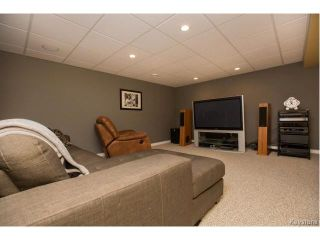 Photo 16: 18 Caravelle Lane in West St Paul: Riverdale Residential for sale (4E)  : MLS®# 1706969