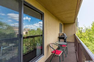 Photo 22: 704 430 5th Avenue North in Saskatoon: City Park Residential for sale : MLS®# SK864420