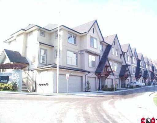 Main Photo: #23 15252 62A Av. in Surrey: Sullivan Station Townhouse for sale