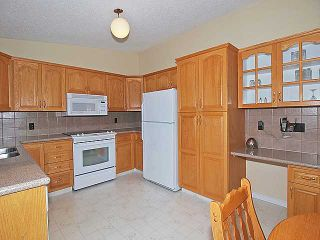Photo 5: 160 HAWKHILL Way NW in CALGARY: Hawkwood Residential Detached Single Family for sale (Calgary)  : MLS®# C3533005