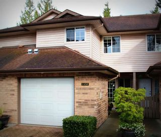 """Photo 1: 2 4749 54A Street in Delta: Delta Manor Townhouse for sale in """"ADLINGTON"""" (Ladner)  : MLS®# R2044631"""