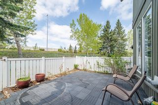 Photo 25: 104 5340 17 Avenue SW in Calgary: Westgate Row/Townhouse for sale : MLS®# A1133446