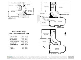 Photo 40: 1193 COUTTS Way in Port Coquitlam: Citadel PQ House for sale : MLS®# R2529947