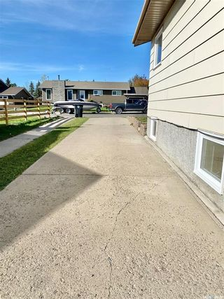 Photo 45: 116 Wright Crescent in Biggar: Residential for sale : MLS®# SK871376