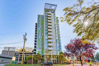 """Photo 1: 109 7080 NO. 3 Road in Richmond: Brighouse South Condo for sale in """"Centro"""" : MLS®# R2506571"""