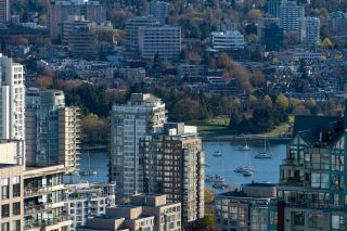 Photo 19: 4101 777 RICHARDS Street in Vancouver: Downtown VW Condo for sale (Vancouver West)  : MLS®# R2566259