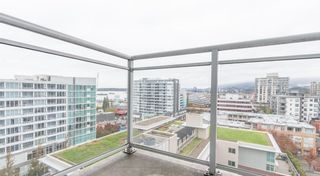 """Photo 36: 1107 138 E ESPLANADE in North Vancouver: Lower Lonsdale Condo for sale in """"PREMIERE AT THE PIER"""" : MLS®# R2602280"""