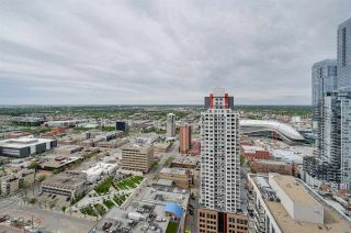 Photo 32: 3204 10152 104 Street in Edmonton: Zone 12 Condo for sale : MLS®# E4222216