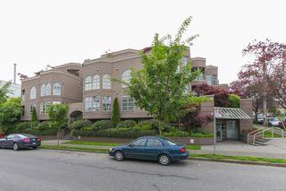 Photo 11: 101 1082 W 8th Avenue in LA GALLERIA: Home for sale : MLS®# V1122456