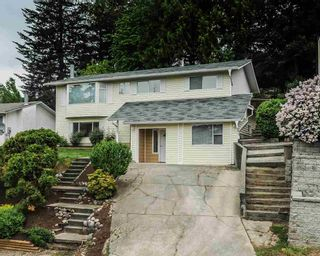 Photo 1: 8053 CARIBOU Street in Mission: Mission BC House for sale : MLS®# R2075749