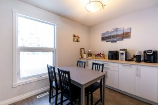 Photo 7: 10418 28A Avenue in Edmonton: Zone 16 Townhouse for sale : MLS®# E4239227