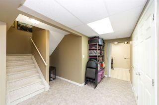 Photo 33: 21 14717 34 Street in Edmonton: Zone 35 House Half Duplex for sale : MLS®# E4234606