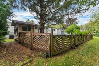 Photo 3: 47 951 Homewood Rd in : CR Campbell River Central Manufactured Home for sale (Campbell River)  : MLS®# 856814