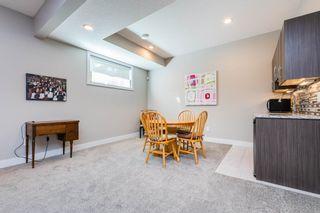 Photo 34: 1 7570 MAY Common in Edmonton: Zone 14 House Half Duplex for sale : MLS®# E4256265