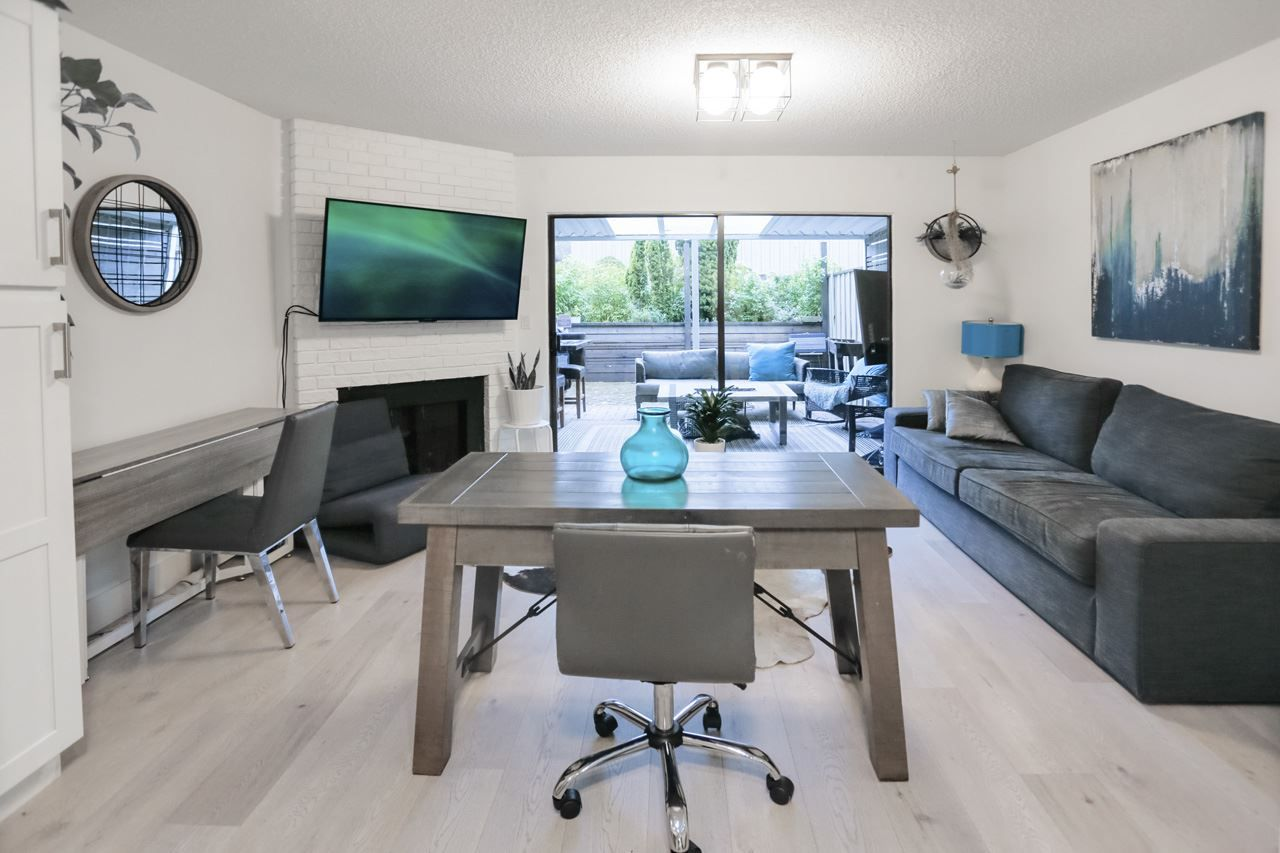 Main Photo: 68 3180 E 58TH AVENUE in Vancouver: Champlain Heights Townhouse for sale (Vancouver East)  : MLS®# R2518820
