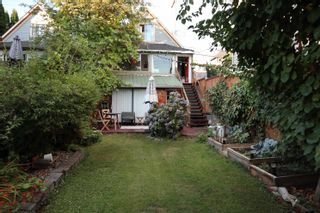 Main Photo: 224 E 3RD Street in North Vancouver: Lower Lonsdale House for sale : MLS®# R2622022