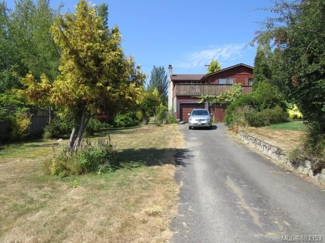 Main Photo: 9254 Rideau Ave in : NS Bazan Bay House for sale (North Saanich)  : MLS®# 883353