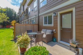 Photo 24: 3 2923 Shelbourne St in : Vi Oaklands Row/Townhouse for sale (Victoria)  : MLS®# 850799