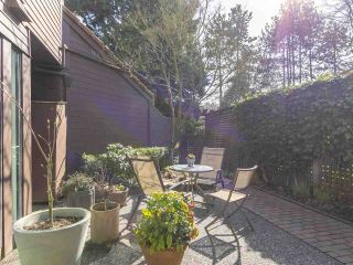 """Photo 13: 1046 IRONWORK Passage in Vancouver: False Creek Townhouse for sale in """"SPRUCE VILLAGE"""" (Vancouver West)  : MLS®# R2253346"""