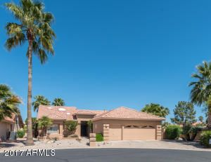 Main Photo: 10332 E Hercules Court in sun lakes: Oak Wood House for sale (Sun Lakes)  : MLS®# 5570886