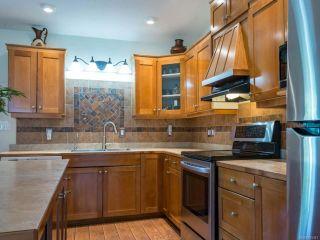 Photo 17: 4725 Cruickshank Pl in COURTENAY: CV Courtenay East House for sale (Comox Valley)  : MLS®# 815347