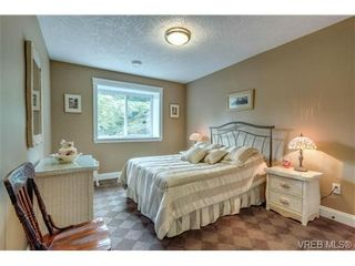 Photo 11: 3831 South Valley Dr in VICTORIA: SW Strawberry Vale House for sale (Saanich West)  : MLS®# 693485