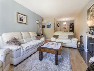 """Photo 2: 306 9880 MANCHESTER Drive in Burnaby: Cariboo Condo for sale in """"BROOKSIDE CRT"""" (Burnaby North)  : MLS®# R2103223"""