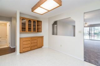 """Photo 5: 205 31930 OLD YALE Road in Abbotsford: Abbotsford West Condo for sale in """"Royal Court"""" : MLS®# R2413572"""