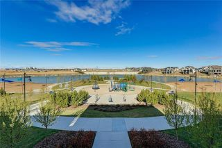 Photo 29: 393 MASTERS Avenue SE in Calgary: Mahogany Detached for sale : MLS®# C4302572