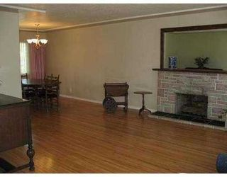 Photo 2: 4745 FAIRLAWN Drive: Brentwood Park Home for sale ()  : MLS®# V777652