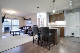 Photo 2: 411 12020 207A STREET in Maple Ridge: Northwest Maple Ridge Condo for sale : MLS®# R2226279