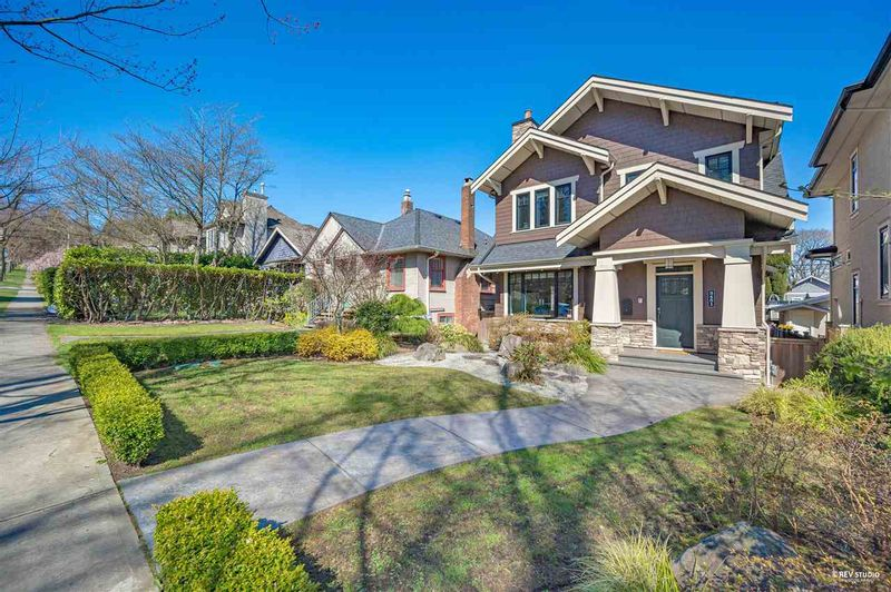 FEATURED LISTING: 3451 27TH Avenue West Vancouver